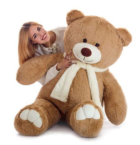 Большой плюшевый медведь/мишка/тедди/teddy 160 см