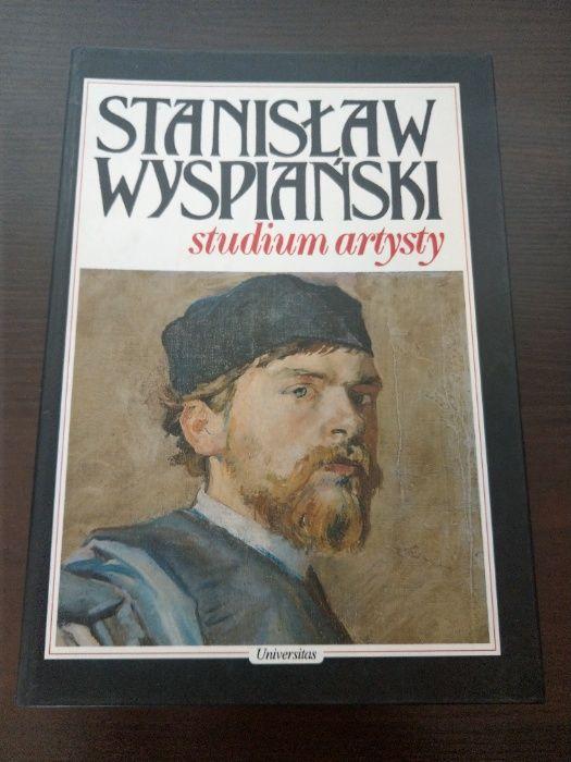 Stanisław Wyspiański Studium artysty Kraków - image 1