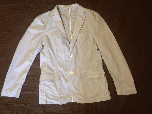 Uniqlo пиджак