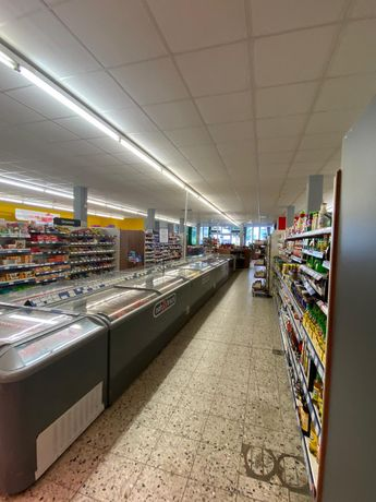 Wyposażenie sklepu, sklep, market
