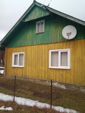 Продаю 1 поверховий дім з меблями 62.2 кв. м, 2 кімнати, село Опорець,