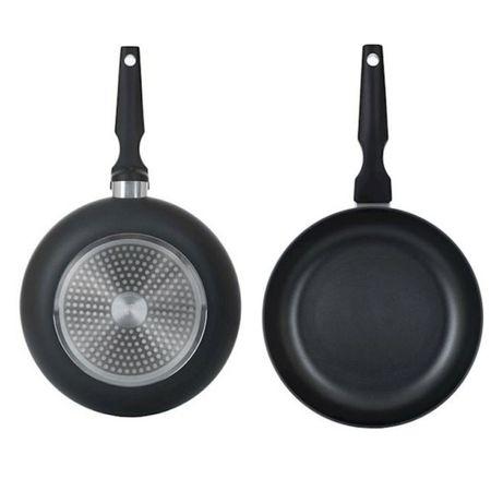 Сковорода RINGEL 26 см новая глубокая посуда антипригар пательня
