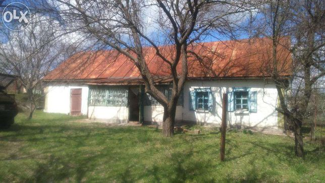 Продам дом в с. Звонецком