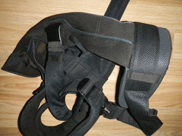 BabyBjorn nosidlo z siatki We ONE mesh 3d air oddychajace 15kg