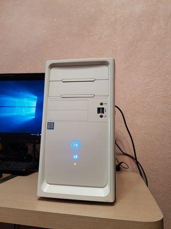 Intel i7-6700 4Ghz/8gb ddr4/500gb-8потоков Мощный компьютер s1151