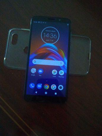 Motorola e6 play sem riscos sem mazelas desbloqueado
