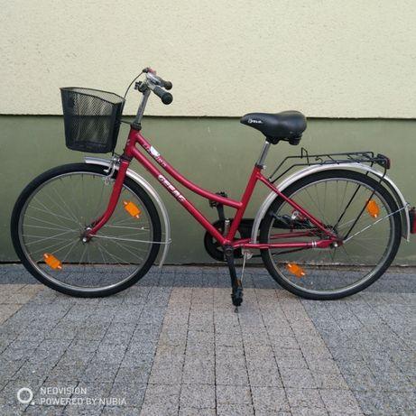 """Rower młodzieżowy Gefag 24"""""""
