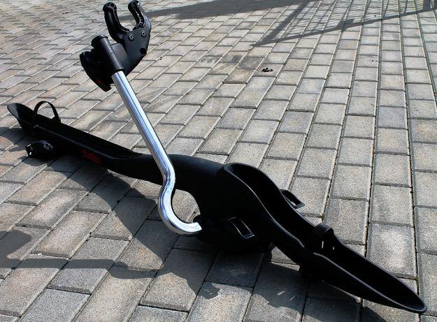 Bagażnik rowerowy na dach Mont Blanc Barracuda Black
