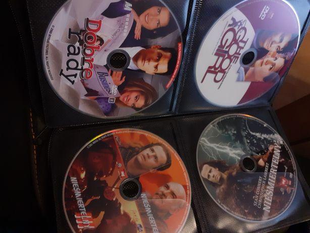 Nieśmiertelny I, II, III, The good girl dvd