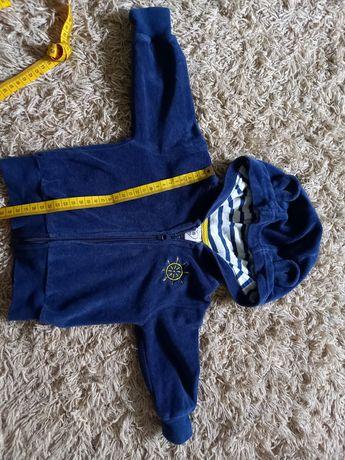 Bluza niemowlęca 5 10 15 rozmiar 68