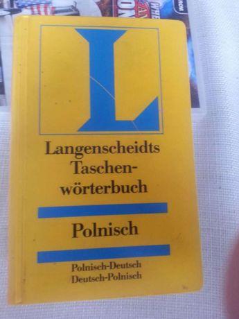 Słownik pol-niem i niem-pol