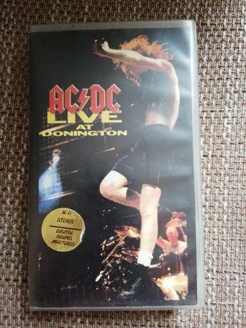 "AC/DC ""Live At Donington"""