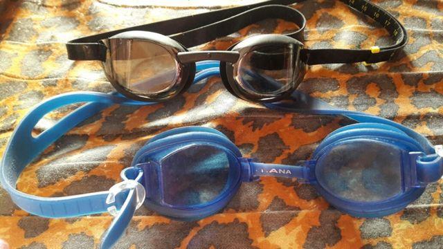 Очки для плавания детские Speedo, Diana