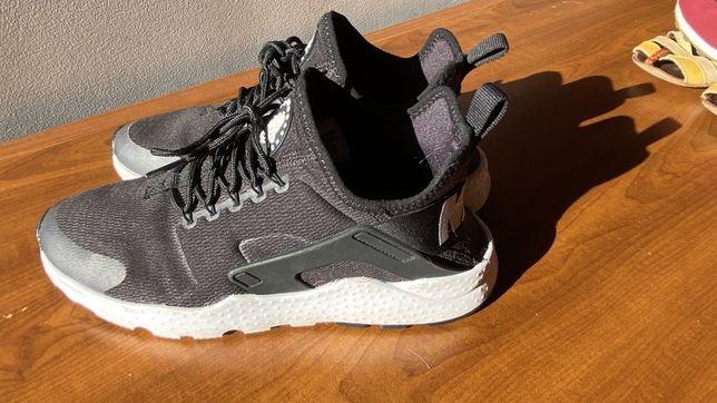 Sapatilhas Nike Air originais preto 38,5