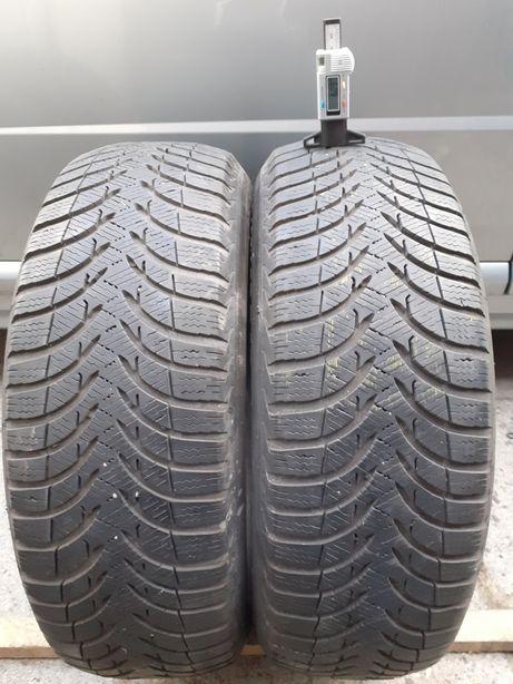 195/65 r15 Michelin Alpin A4. Cena za 2sztuki