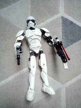 LEGO Star Wars Szturmowiec 75114