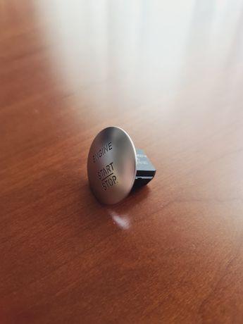 Botão de ignição mercedes AMG