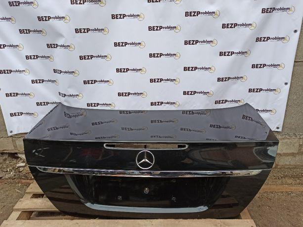 Крышка багажника W211 Mercedes Розборка кришка багажника W211