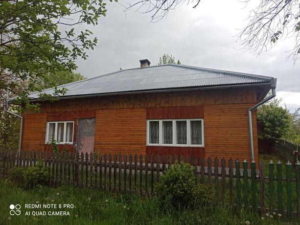 Продам будинок в смт Берегомет