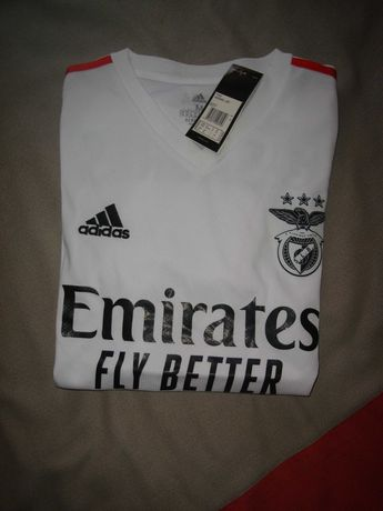 Camisola Benfica Alternativa nova
