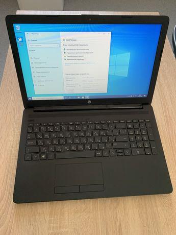 Ноутбук HP 15-DA0342UR (5GV78EA)