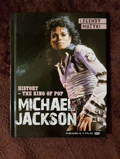 Michael Jackson - History - The King Of Pop