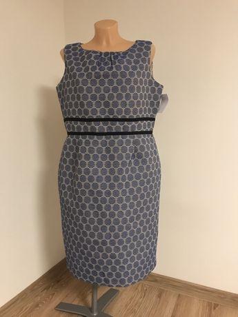 Sukienka Zara rozmiar 42-44