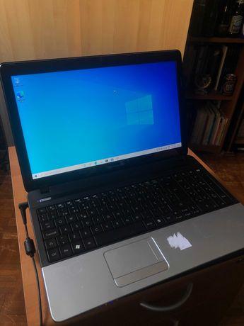 Portátil Packard Bell Easynote TE11HC