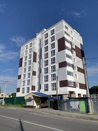 1 кімнатна квартира 42м2