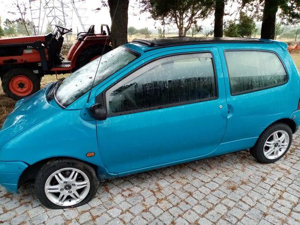Twingo Cabrio 95 para peças