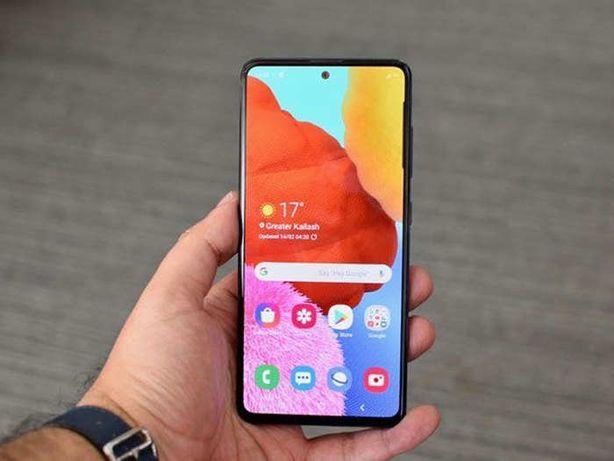 Samsung A52 novo