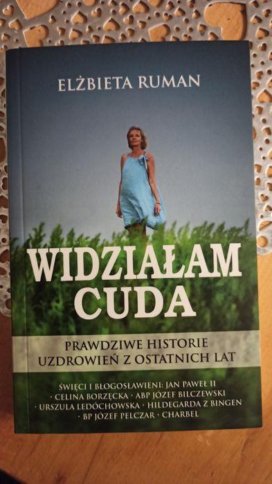 Elżbieta Ruman, Widziałam cuda Dębno - image 1