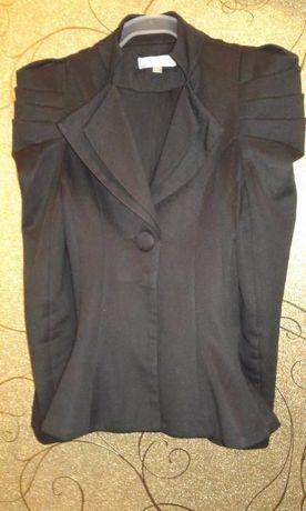 Продам модный школьный пиджак.