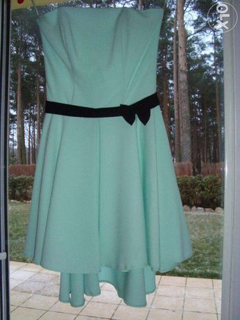 sukienka okazyjna 34
