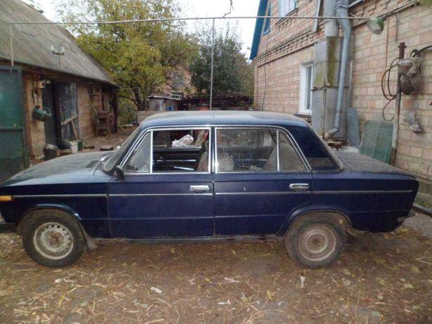 ВАЗ 2106 1989 року перший власник