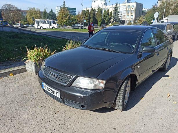 Audi a6 quattro 2.8 ауді а6 кватро