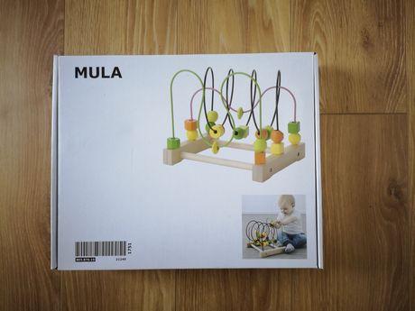 Zabawka Mula Ikea