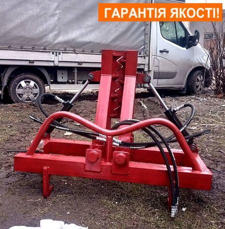Корчувач на Трактор Маніту Джондір МТЗ з Доставкою від Виробника