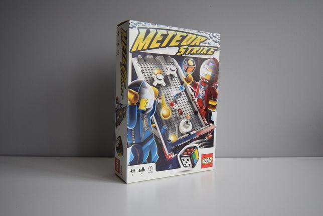 Lego Gra Planszowa METEOR STRIKE 3850