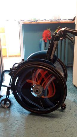 Wózek inwalidzki dziecięcy Otto Bock