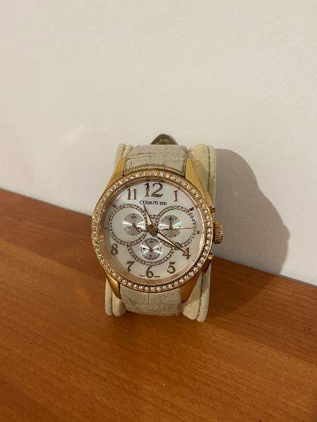 Relógio Cerruti 1881 Rosegold