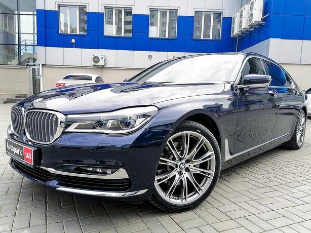Продам BMW 730 2016г.629902016