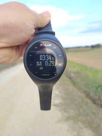 Relógio GPS Polar m200