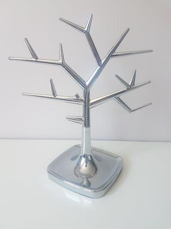 Drzewko na biżuterię, ozdoba, dekoracja