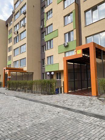 2-кімн. квартира в НОВОБУДОВІ по вул. Герцена