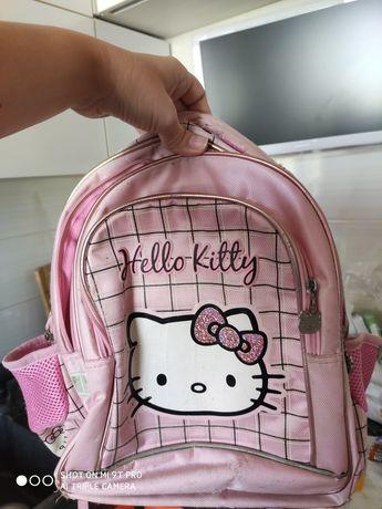 Школьный рюкзак, Hello Kitty ранец wunder kite розовый для девочки