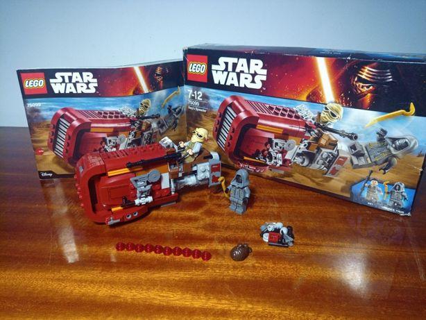 Lego Star Wars 75099