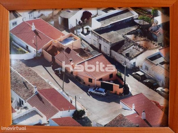 Traditional Portuguese House with Roof Terrace