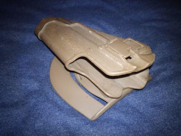 Пластиковая кобура BLACKHAWK на Colt fort
