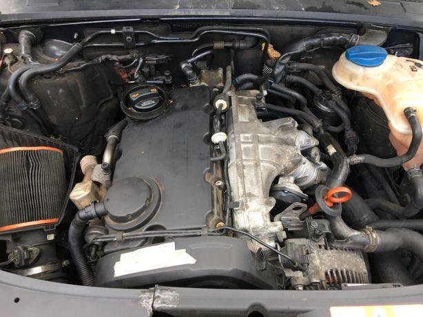 Audi A6 C6 2.4 2.0 TDI 2007 Щиток приборов 4F0920950T 4F0920981F